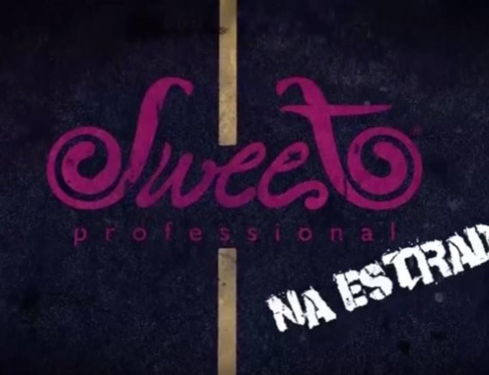 Sweet Hair na Estrada: Espanha