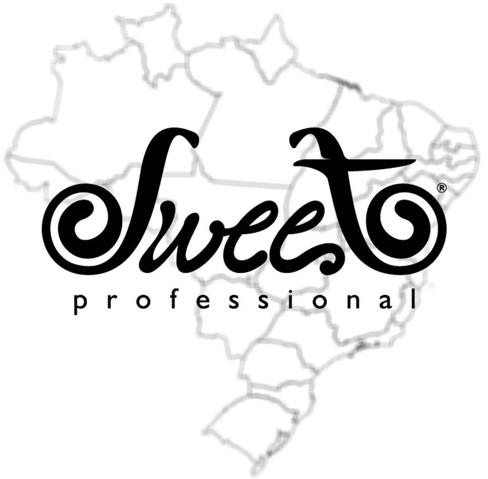 Sweet Hair Professional: distribuidores autorizados em todo Brasil
